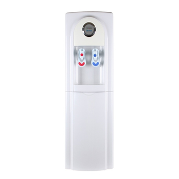 aqua Hi-tec] Purifier Child Lock Water Faucet Ro Hot And Cold Water ...