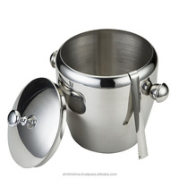 Stainless Steel Red Bull Boat Can Vodka Energy Drink Ice Bucket