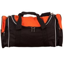 Gym Bag Sports Bag With Wet Compartment