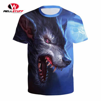 05e6c484 Dye Sublimated t shirt / men sublimation printed t shirt / custom all over  printed t