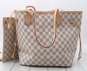 872bccfd295 Damier Handbag, Damier Handbag Suppliers and Manufacturers at Alibaba.com