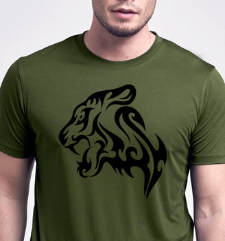 Free shipping high quality 100% premium cotton t-shirt custom print men t shirt