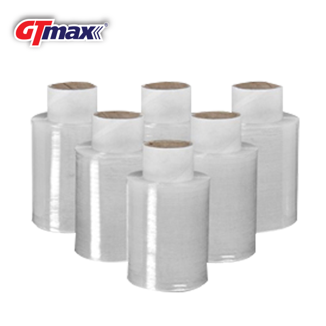 Stretch Film Flexiwrap mini roll bundle roll GT-MAX