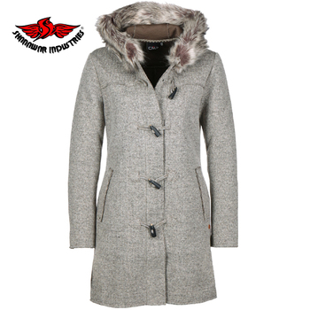 fe9f5bf4a 2019 Wool Womens Coats With Fur Collar,Women's Coats & Jackets Puffer &  Down,Women's Quilted Jackets Puffer & Padded - Buy 2019 Wool Womens Coats  With ...