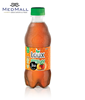 Peach Ice Tea Loux plus 'n light - Non Carbonated Drink Beverage - NO Sugar - NO Artificial Sweeteners - in 330ml PET Bottle