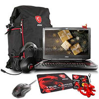 Free Gift Delivery ON Gaming MSI GT83VR GT73 EXTREME GL62M GamINg LApToP GE62VR GT80 i7-6920HQ GT73VR GT72VR
