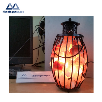 Himalayan Rock Salt Lamps With Wood Base High Quality And Pure Salt Candle Holder Buy Himalayan Decoration Salt Lamp Usb Salt Rock Lamp Himalayan