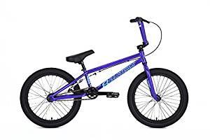 2018 Eastern Bikes Cobra BMX Bicycle