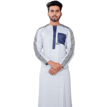 Wholesale Latest Design Hot Sale Mens Arabic Wear Islamic Clothing