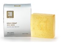 Cube natural soap - made in Korea