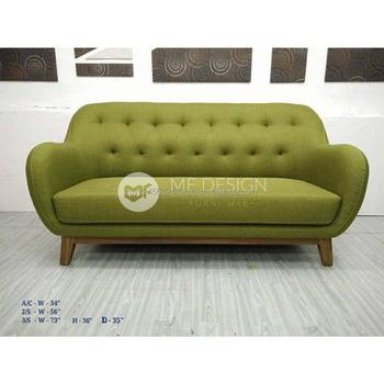 Mf Design Alex 1 2 3 Sofa Set Furniture Living Room