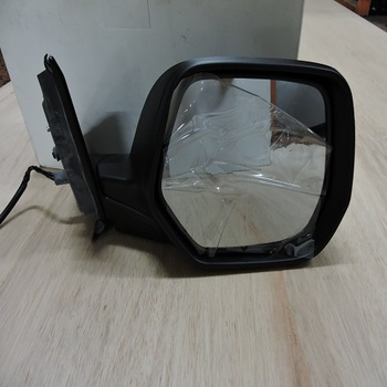 Used Auto Car Parts For CRV 2007 Side Door Side Mirror Left & Right Sided