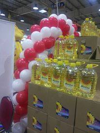 Factory Outlet wholesales Cosmetics food grade sunflower seed extract sunflower oil