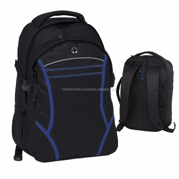 21e02af6651a Latest Model Factory Directly Sell Canvas School Teen Backpack - Buy ...