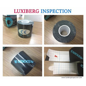 quality inspection/supplier audit/pre-shipment Inspection in Medical-tape