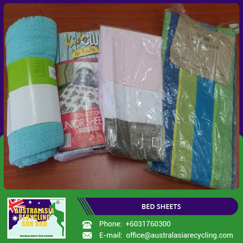 Top Grade Supplier Of Bales Used Bed Sheets In Bulk