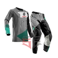 pants custom made motocross jersey sublimation motocross jersey blank motocross jerseys