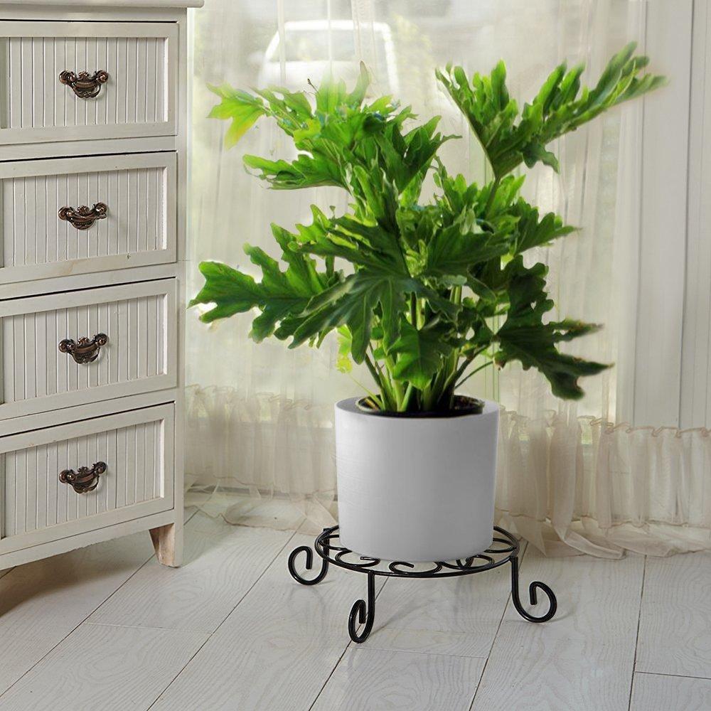 Cheap Metal Garden Pot Stands Find Metal Garden Pot Stands Deals On
