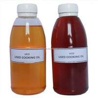 used cooking oil for bio diesel manufacturer