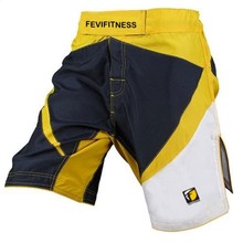 Hoge Kwaliteit Custom Sublimatie Fight Shorts MMA/Custom Gesublimeerd Keen Dragon MMA <span class=keywords><strong>Vechten</strong></span> Shorts in Vechtsporten
