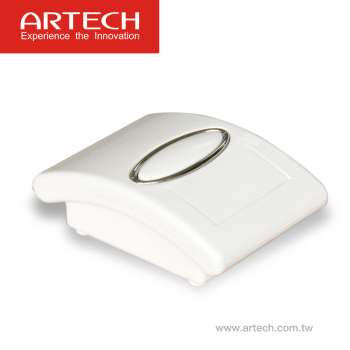 ARTECH AB100 - ARTECH Service button for Wireless service bell