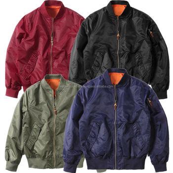sale retailer e27de e0068 Fashion-men-air-force-military-ma-1-bomber-jacke-flight-coat-jacket/ Ma1  Classic Flight Jacket / Custom Made Flight Jacket - Buy Nomex Flight ...