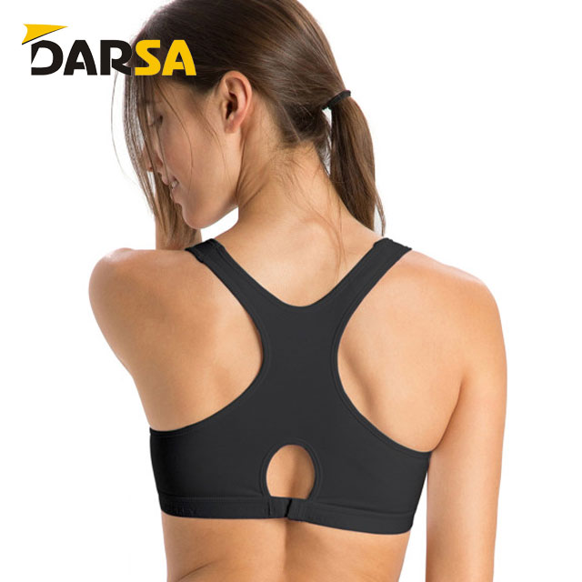 Good Quality On Cheap Price Wholesale Fitness Wear Sexy Yoga Bra Top Women Sports Bra