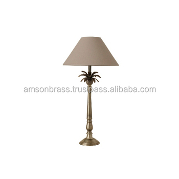 tall pineapple lamp - Pineapple Lamp