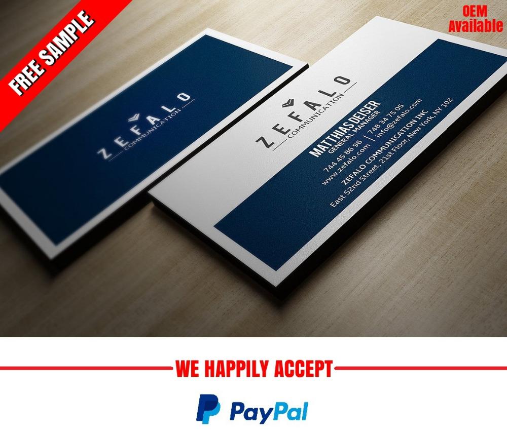 Luxury Business Cards Paypal Pictures Card Ideas Etadam