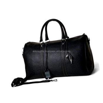 Folding Travel Duffel Bag Or Garment Lightweight And Easy To Carry With Handles Includes Shoe