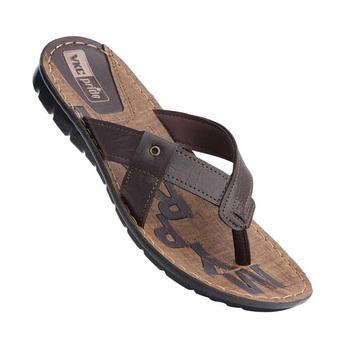 366d08f89 Men s Brown Footwear V-strap Chappals - Buy Men s Brown Footwear V ...
