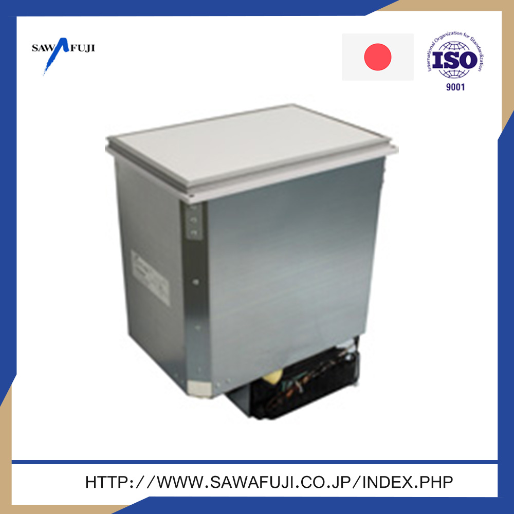 40 L standing Built-in type super general fridge auto refrigerators