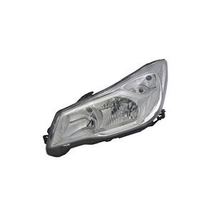 Subaru Forester Headlight, Subaru Forester Headlight