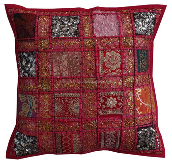 Wholesale Embroidery Design Indian Sofa Cushion Covers Buy Latest