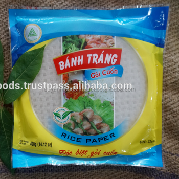 Vietnam Premium Quality Rice Paper 400g products