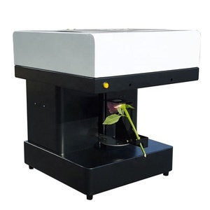 Easy operation small new solid surface printer