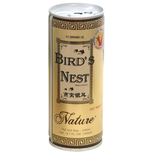Good Tasting Good Health Economical Bird's Nest