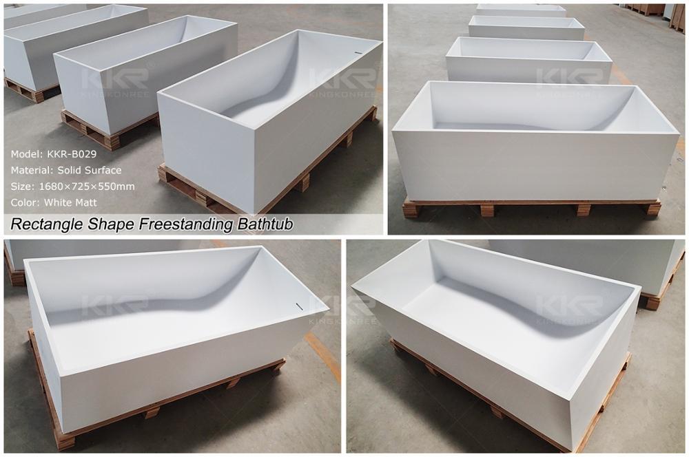Vasca Da Bagno Rimovibile : Hotel artificiale pietra vasche da bagno per adulti superficie