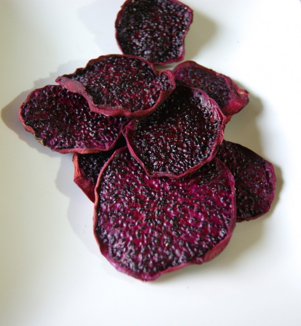 Top Quality Soft Dried Dragon Fruits