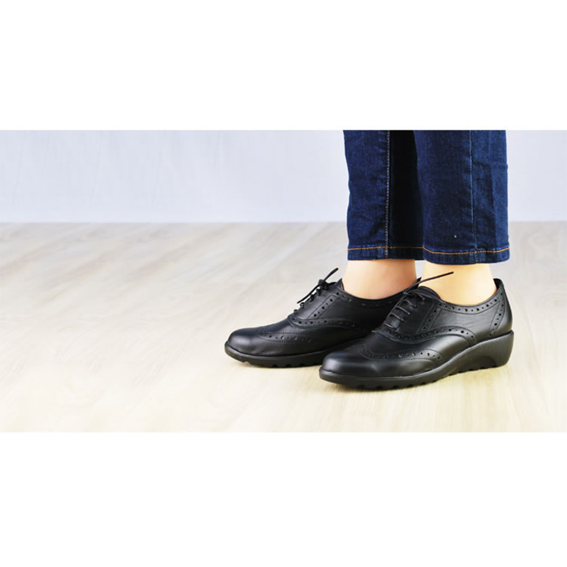 importer women fashion design Shoes original with shoes punching Japan from 4pnqT