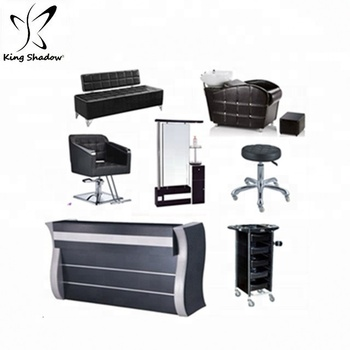pop fashion design hair salon furniture set styling equipment for sale