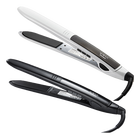 High Quality Unite Flat Iron High Tech Wide Plate Ceramic Elements Hair Straightener Private Label Ceramic Flat Iron