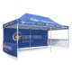 3x3 3x4 3x6 4x4 6x6 Outdoor Portable Advertising Folding Gazebo Canopy Tent