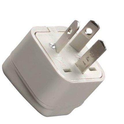 MagicW Adapter Plug America US to China Australia New Zealand Travel Power Plug Plug Convert Adaptor