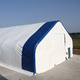 Double Truss Large sized PVC Fabric Garage canopy car parking tent warehouse shelter PE