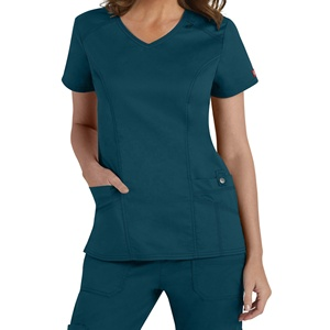 Dickies Scrubs Uniform Medical Scrub Suits Nursing Design