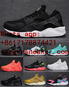 lp hkd High Quality Air huarache Basketball Shoes run Men off Sneaker white for men for women for kids running shoes