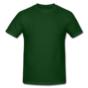 Logo Customized Promotional Cotton Shirts Polo T Shirts