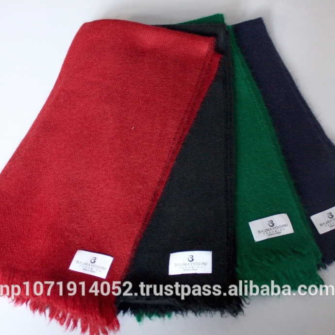 Home & Garden Blankets & Throws Capable Natural Cashmere Blanket Pashmina Cashmere Blankets Handmade Nepal
