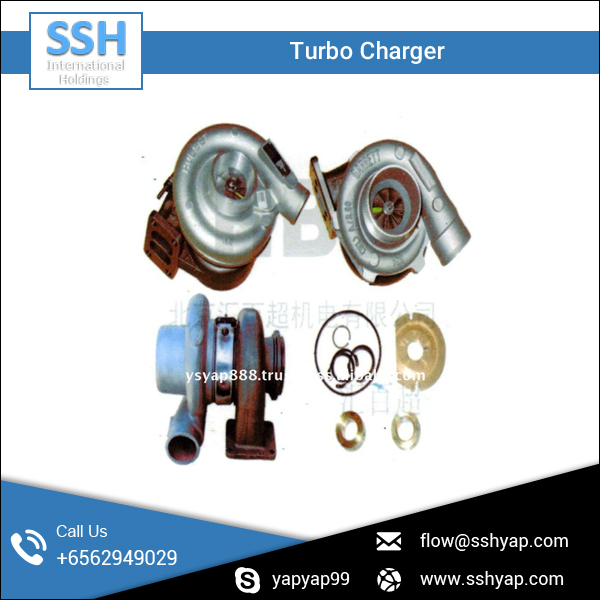 Various Kind of Marine / Vessels Turbo for Sale